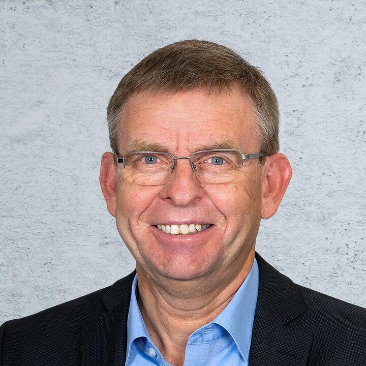 Paul Meier