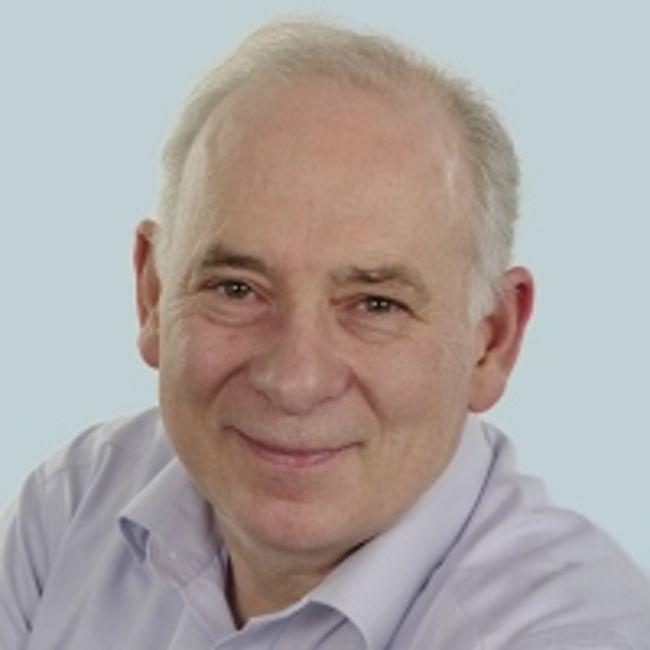 Fritz Blatter