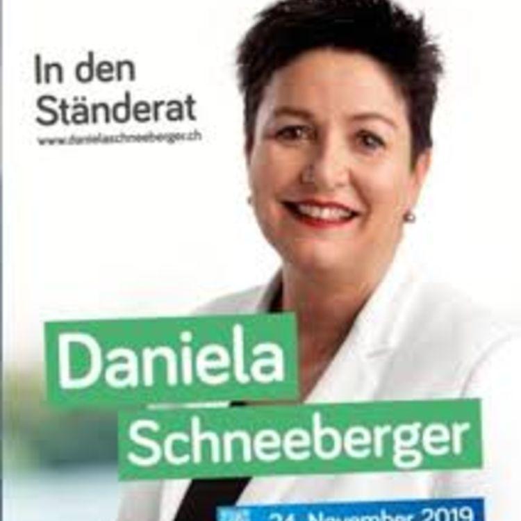 Zusammen für eine starke Stimme in Bern