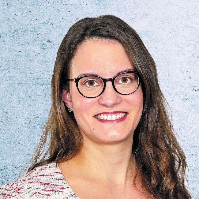 Laura Nocito